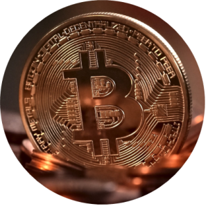 Unbenannte bitcoin background